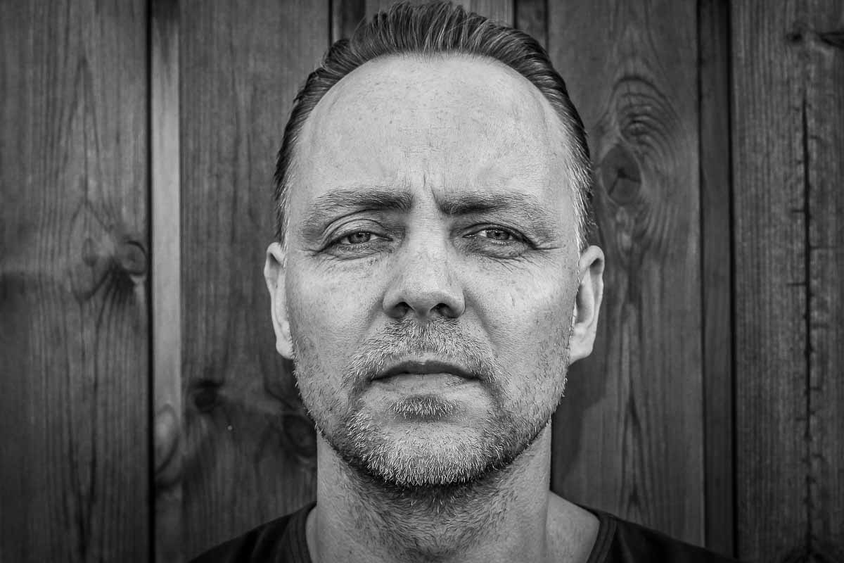 fotograf portræt Vejle