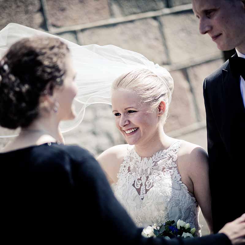 bruden i Århus