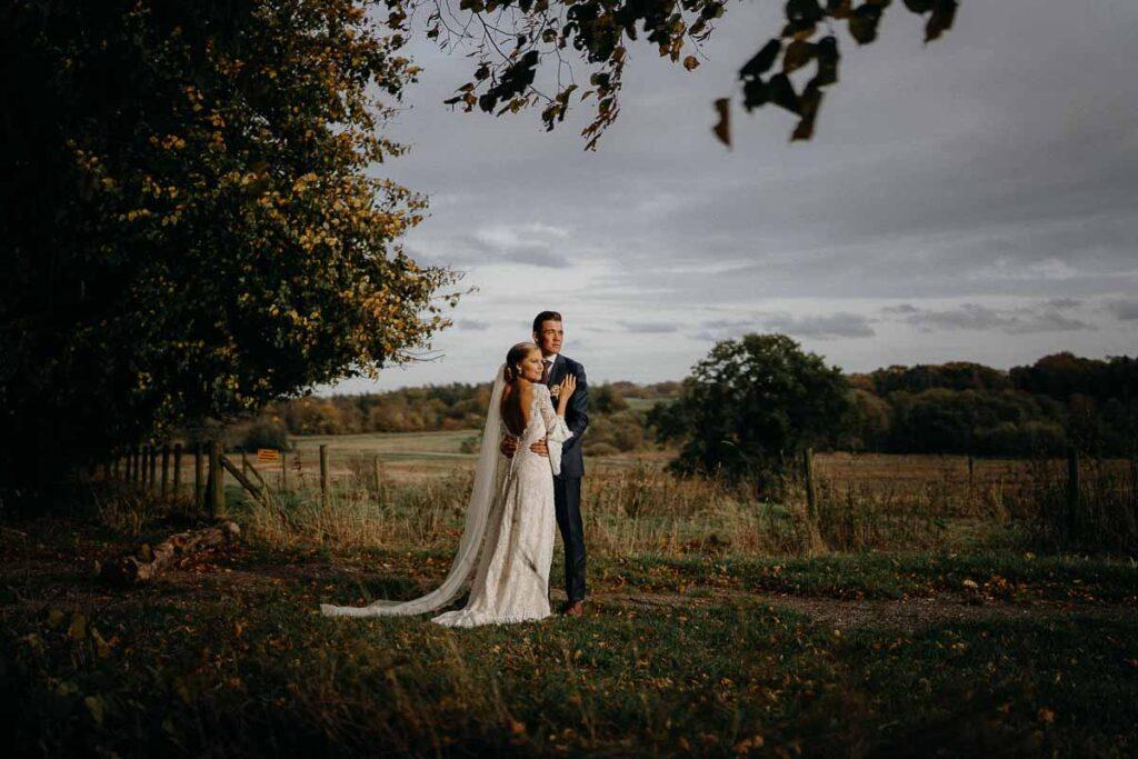 bryllupsfotografi Vejle