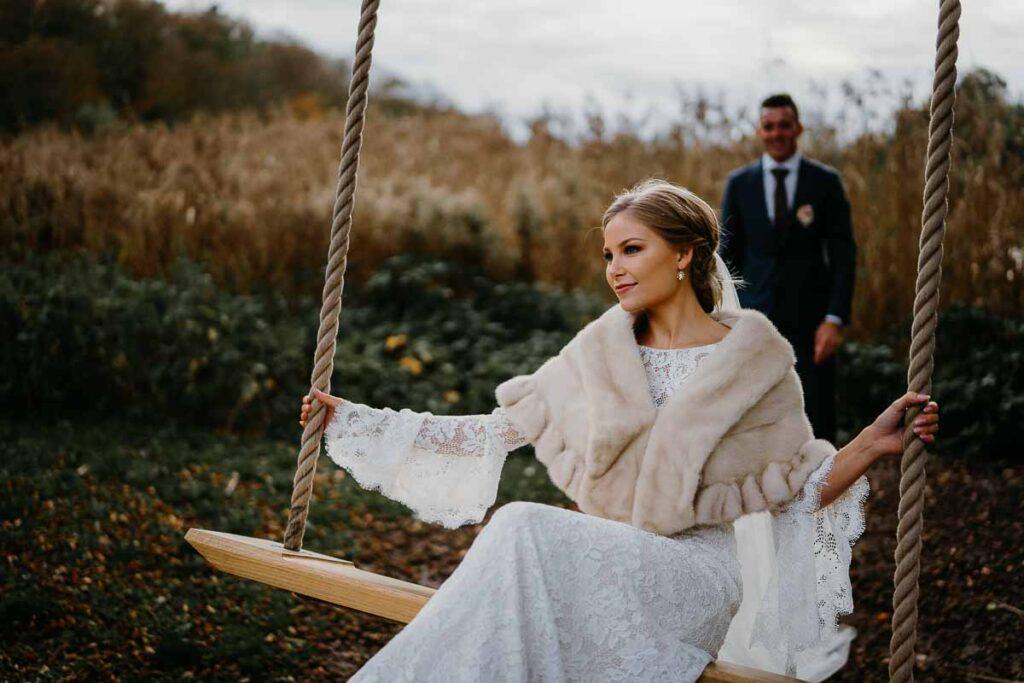 Hvorfor vælge Vejle til brylluppet?